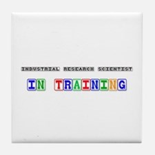 Industrial Research Scientist In Training Tile Coa