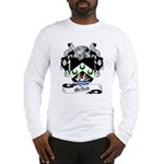 McNab Family Crest Long Sleeve T-Shirt