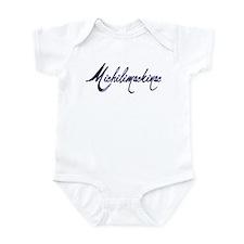 Michilimackinac Infant Bodysuit