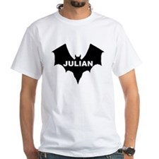 BLACK BAT JULIAN Shirt
