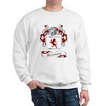 Mcnamara Family Crest Sweatshirt