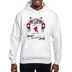 Mcnamara Family Crest Hooded Sweatshirt