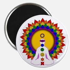 Spiritually Enlightened Magnet
