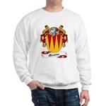 Mearns Family Crest Sweatshirt