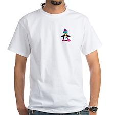 Winter Penguin 1 (Thyroid) Shirt