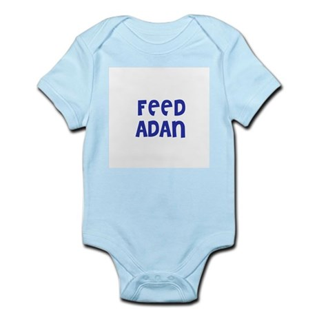 Feed Adan Infant Creeper