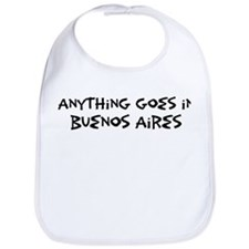 Buenos Aires - Anything goes Bib