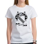 Menteith Family Crest Women's T-Shirt