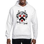 Mertoun Family Crest Hooded Sweatshirt