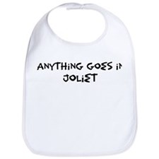 Joliet - Anything goes Bib