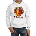 Middleton Family Crest Hooded Sweatshirt
