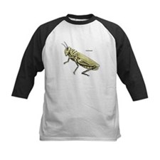 Grasshopper Insect Tee