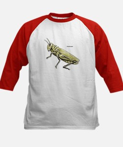 Grasshopper Insect (Front) Tee