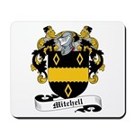 Mitchell Family Crest Mousepad