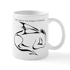 Cute Dungeons dragons Mug