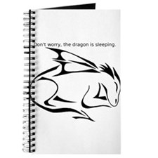 Cute Cute dragons Journal