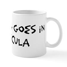 Temecula - Anything goes Mug