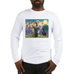 St Francis / Rottweiler Long Sleeve T-Shirt