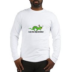 Dragon Big Brother Long Sleeve T-Shirt