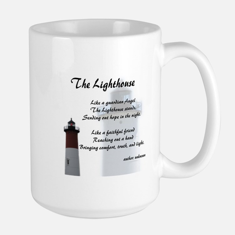 The Lighthouse Mug