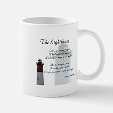 The Lighthouse Mug