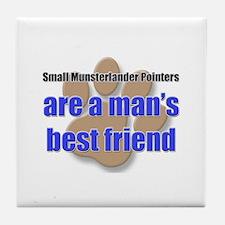 Small Munsterlander Pointers man's best friend Til