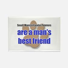 Small Munsterlander Pointers man's best friend Rec
