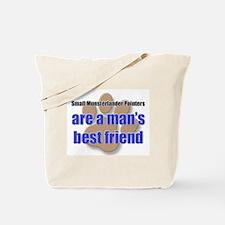 Small Munsterlander Pointers man's best friend Tot