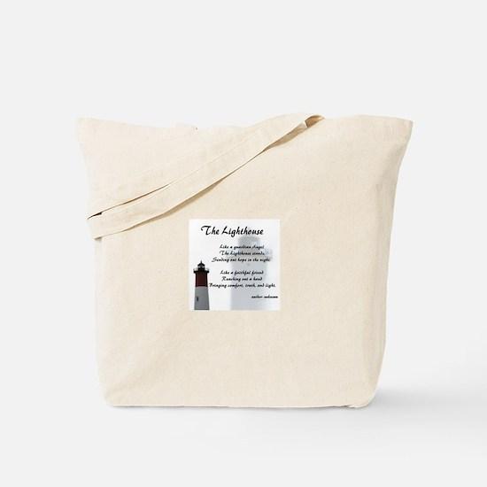 Cute Poems Tote Bag