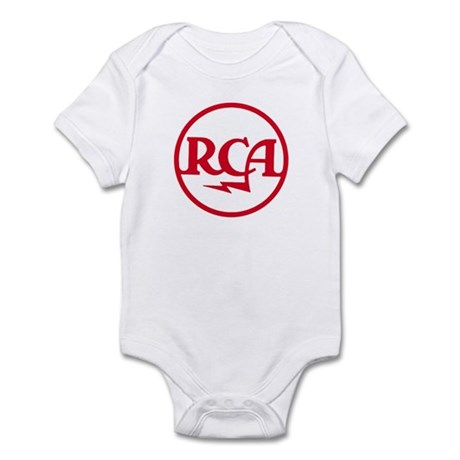RCA Body Suit