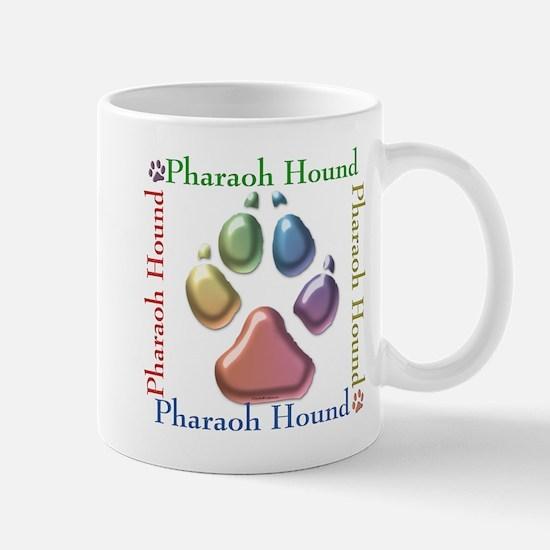 Pharaoh Name2 Mug