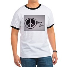 Peace Now T