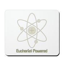 Eucharist Powered Mousepad