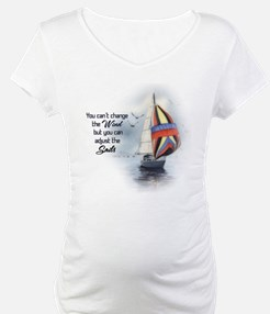 You Can't Change the Wind Shirt