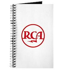 RCA meatball Journal
