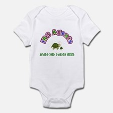 IRS Agent Infant Bodysuit