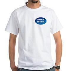 ... his side. - Shirt