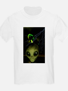 UFO Mothership T-Shirt