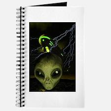 UFO Mothership Journal