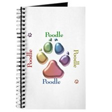 Poodle Name2 Journal
