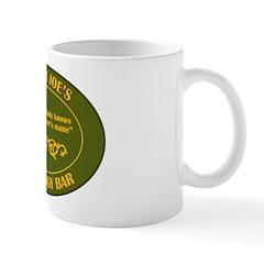 Joes Bar Mug