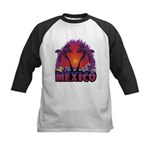 Mexico Kids Baseball Jersey