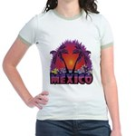 Mexico Jr. Ringer T-Shirt