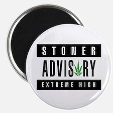 Stoner Advisory Magnet