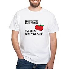 Great Teacher Aide Shirt