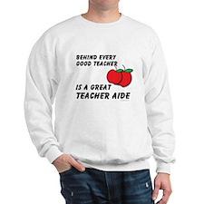 Great Teacher Aide Sweater