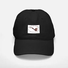 Pipe Baseball Hat