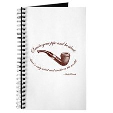 Pipe Journal