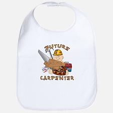 Future Carpenter Bib