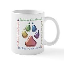Redbone Name2 Mug